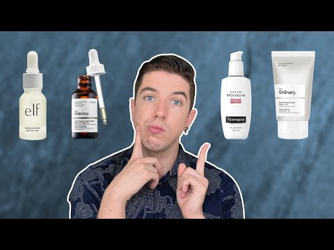 Is Oil Free Skin Care Good for Oily Skin?