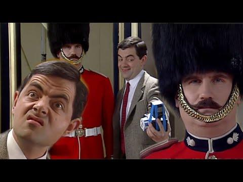 Mr Bean In London! | Mr Bean Full Episodes | Mr Bean Official