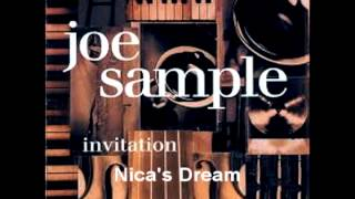 Joe Sample - Nica