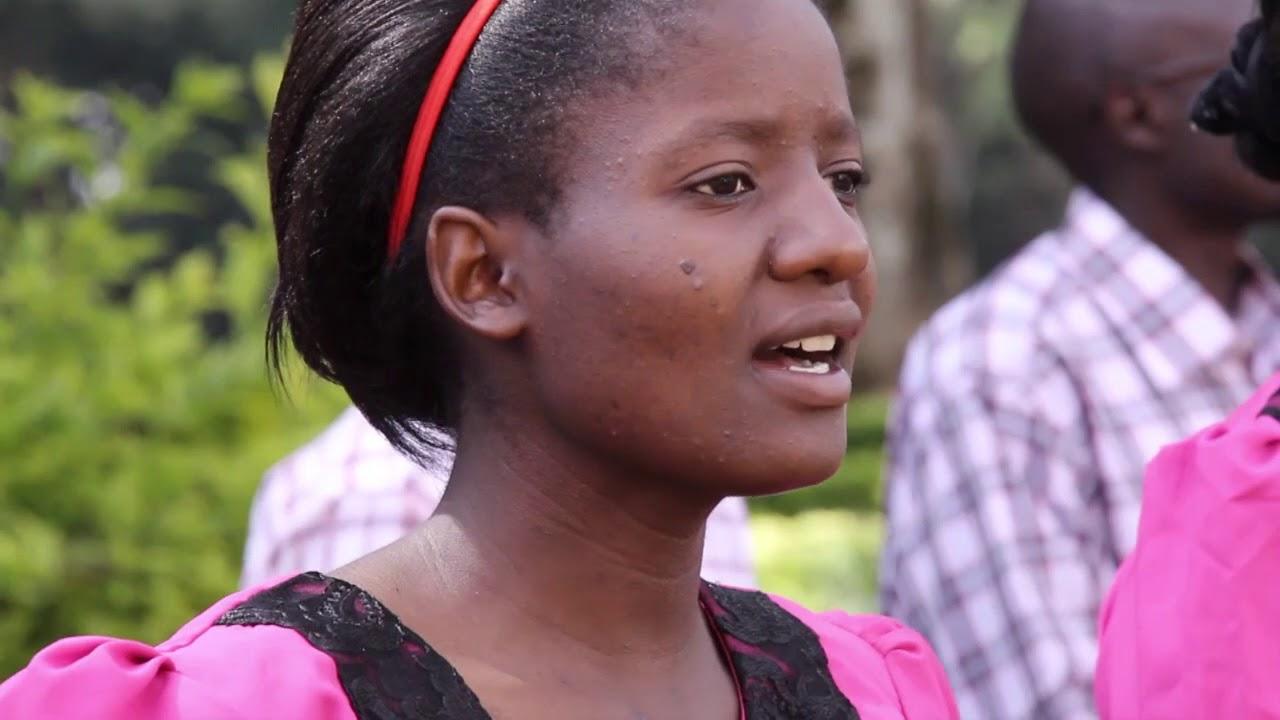 VOICE OF HOPE- NJOONI KWANGU