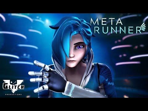 META RUNNER - Season 1 Episode 10: Shutdown | Glitch Productions