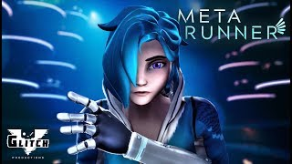META RUNNER - Season 1 Episode 10: Shutdown | Glitch Productions