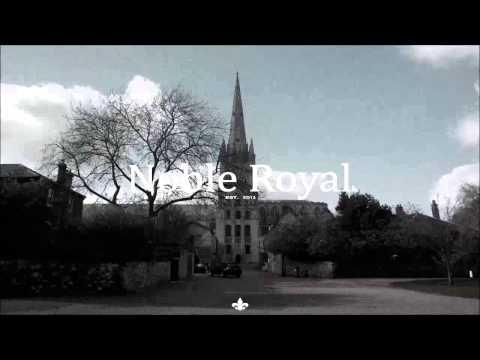 Josef Salvat - Hustler (Cri$p x Manja Remix)