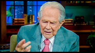 Pat Robertson Compares Buddhism To A Disease