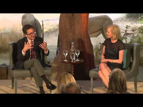 Big Bang 2016: Words Into Action—Inspiring Sustainability  | California Academy of Sciences