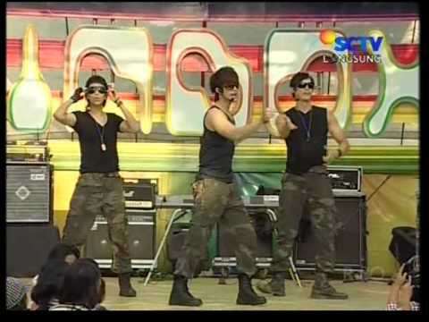 HITZ - Yes Yes Yes,Live Performed di INBOX (02/08) Courtesy SCTV
