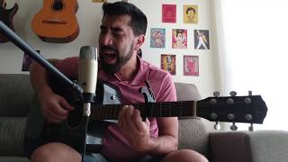Coldplay - The Scientist - Cover (Rafael Ribeiro)
