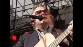 Crosby, Stills, Nash & Young - Love The One You're With - 11/3/1991 - Golden Gate Park (Official)