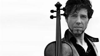 Johannes Krampen - Violosophy - 1 -  Studiobuehne 18 Mai 2013
