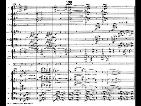 """Mahler's 7th Symphony """"Song of the Night"""" (Audio + Score)"""
