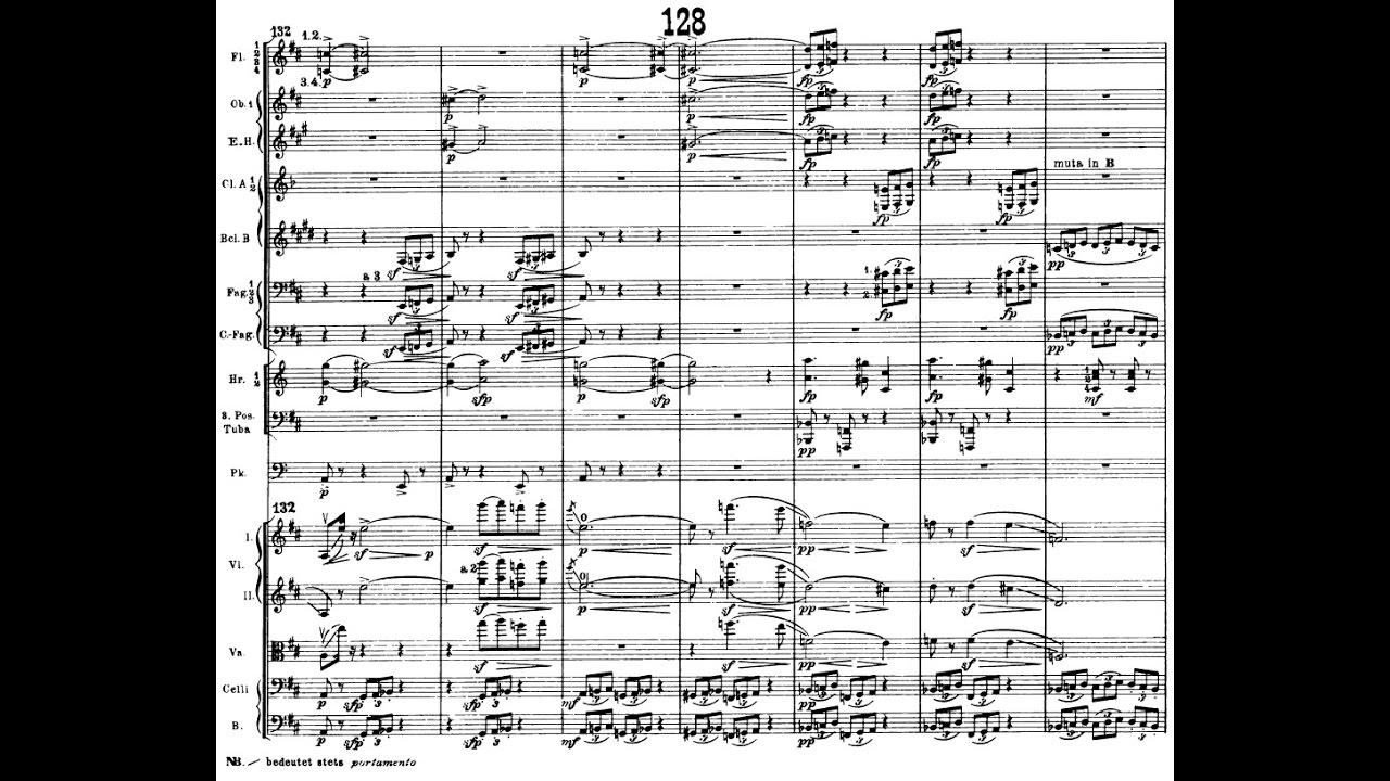 Image result for Mahler score