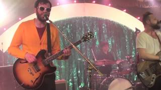 Dr Dog Heart iT Races Live in Phoenix Arizona