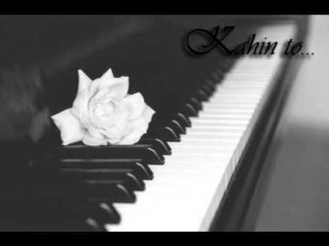 Kahin to... Piano Instrumental by Wildvirtuoso (Harsh Vora)