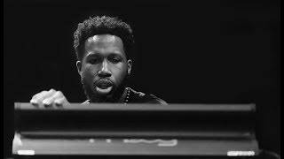 Cory Henry & Erykah Badu Band - Jamming session (Part 2)