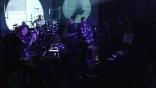 Django Django Skies Over Cairo - Live Melkweg Amsterdam 2012