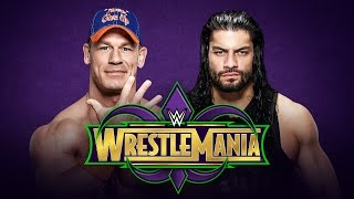 4 things we want to see at WrestleMania 34