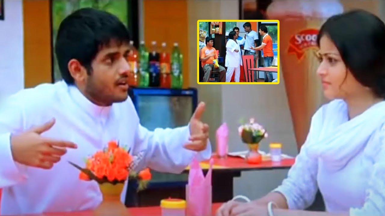 Download Yasho Sagar, Sneha Ullal & Sunil Latest BlockBuster Superhit Comedy Movie Part -3    Vendithera