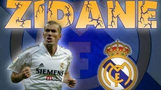 Zinedine Zidane - Legend Tribute | Linkin Park | HD 1080i