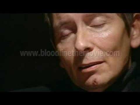 Bloodline - Nicolas Haywood
