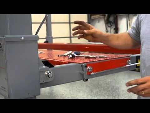 Advantage Lifts Lift Installation Video