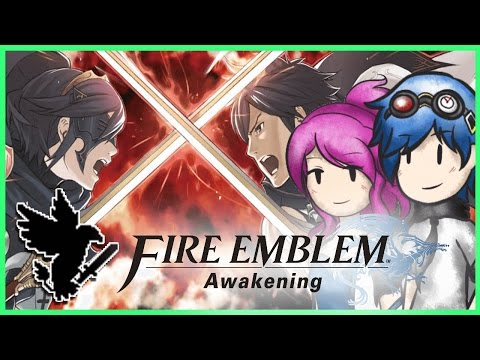 [Review] Fire Emblem Awakening