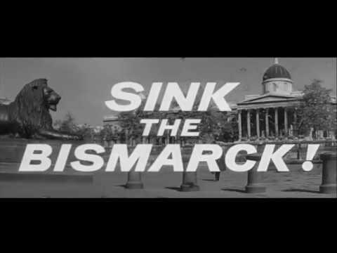 Потопить Бисмарк!   Sink The Bismarck!