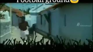 Watching football for the first time funny football troll