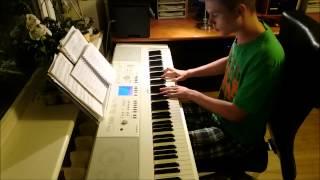 Dvēseles Dziesma (klavieres/piano cover) - Arranged by Toms Mucenieks