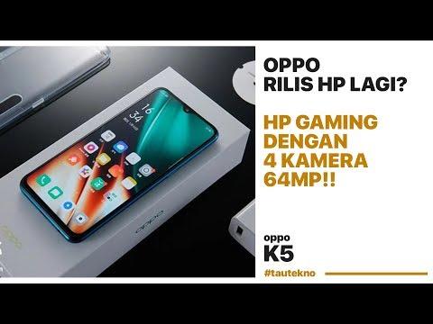 OPPO K7 5G hadir dengan beberapa fitur menarik seperti layar rasio aspek 20: 9, prosesor octa-core 5.