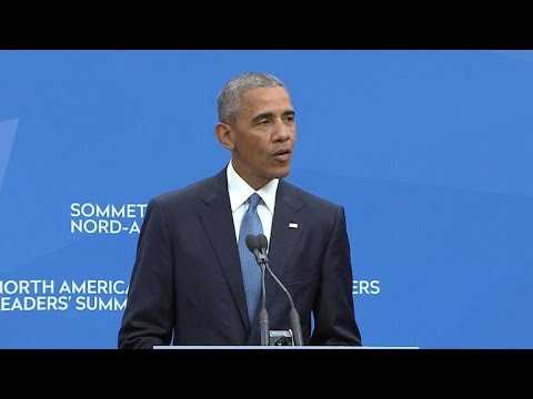 Obama: Trump is no populist