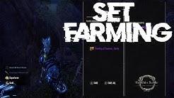 ESO • Spriggan's Set Farming Guide - How To Get Spriggan Gear Easy! (Chest Run)