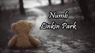 Lirik lagu Linkin Park-Numb Mp3