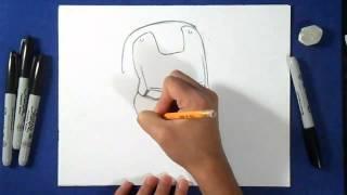 как рисовать железный человек(рисунок железный человек Музыка (Audiomicro.com) Wor Planet., 2015-02-15T20:55:40.000Z)