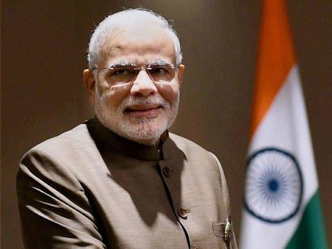 PM Modi to address the Indian community in Dubai