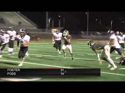High School Sports Blitz 9/29