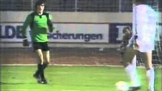 Hamburger SV - Dinamo Tbilisi. EC-1979/80 (3-1)