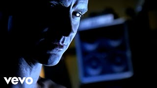 Sting - Demolition Man (Official Music Video)
