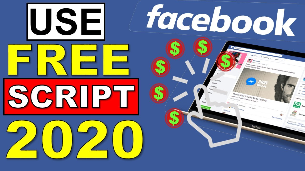 How to EARN MONEY with Facebook likes (Auto like bot Facebook)