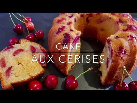 cake-aux-cerises-bio-🍒