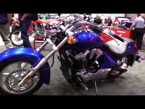 2017 Honda Stateline Features Special Edition Walkaround Review Look in HD