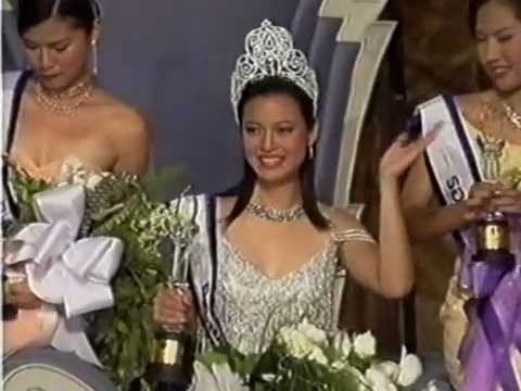 Miss Thailand Universe 2003 - Final and Crowning Moment