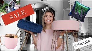 HOME DECOR HAUL | MISSPKPROJECT