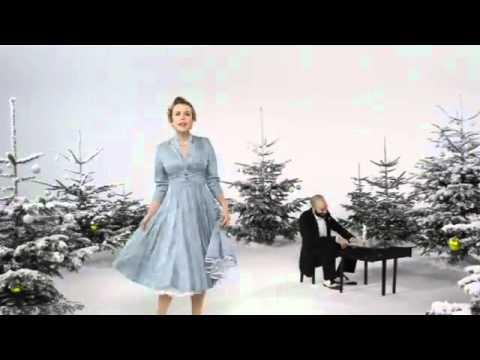 Pomplamoose Mr Sandman Austrian Mobile commercial Christmas