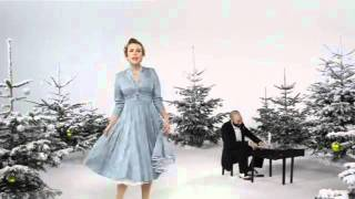 Pomplamoose Mr. Sandman Austrian Mobile commercial Christmas