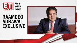 Sparkling Samvat For Stocks? | Raamdeo Agarawal To ET NOW
