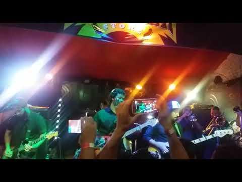 Zimbra - Então Você @ Feeling Music Bar - São Paulo - 13/05/2016