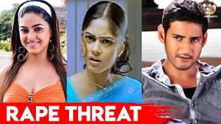 Jr NTR Fans | Meera Chopra, Nila, Sj Suriya, Mahesh Babu, Metoo | Telugu News