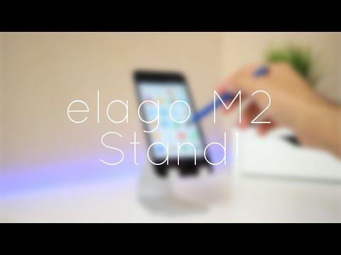 elago M2 Stand Review!