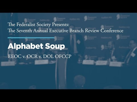 Seventh Annual Executive Branch Review Conference The