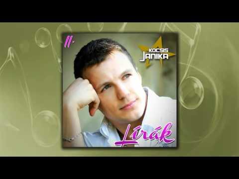 ♫ Kocsis Janika - Tedd a szívedre a kezed   Romantikus és szerelmes dalok  